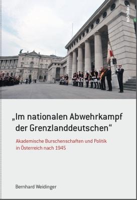 Wien-Köln-Weimar: Böhlau 2014. Hardcover, ca. 640 Seiten.