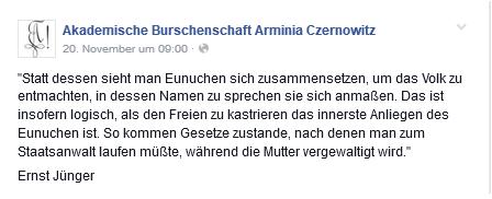 arminia czernowitz eunuch 2015 fb_